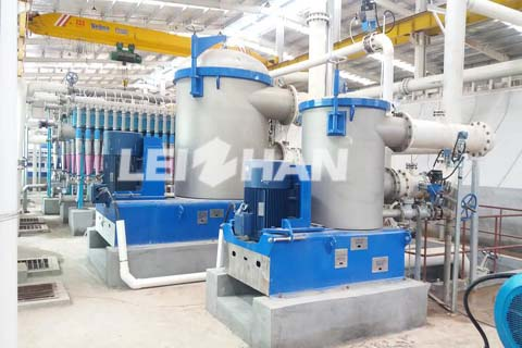 leizhan paper machine company