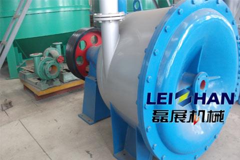 fiber separator
